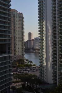 Miami udsigt